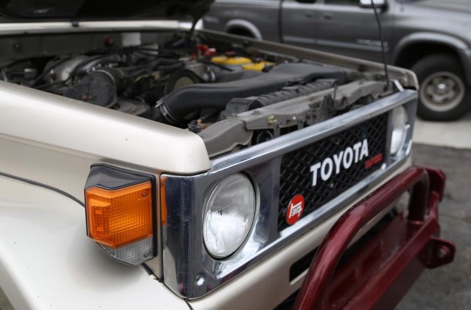 Toyota Land Cruiser Specialist | Midvale, Utah | State
